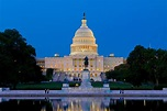 Washington DC Night Tours | Washington DC Monuments Tour
