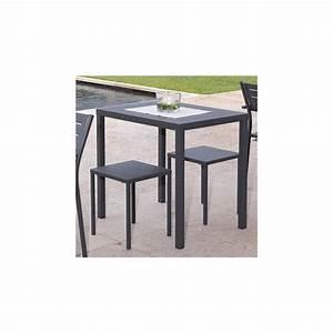 Petite Table Basse : petite table basse de jardin rd italia zendart design ~ Teatrodelosmanantiales.com Idées de Décoration