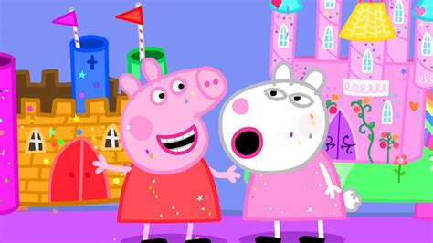 Kids Videos Peppa Pig New Episode #712 New Peppa Pig