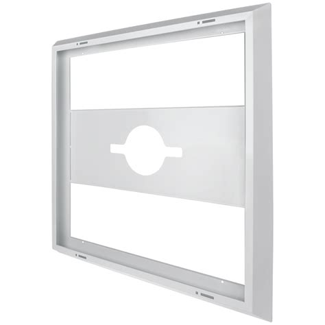 led panel light ceiling frame kit panel light accessories cable management mounting