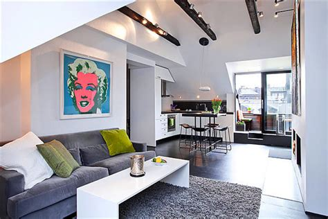 30 Best Small Apartment Design Ideas Ever Freshome
