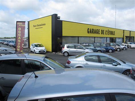 garage de letoile concessionnaire auto  niort