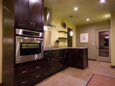 kitchen cabinets for less designer kitchens for less hgtv