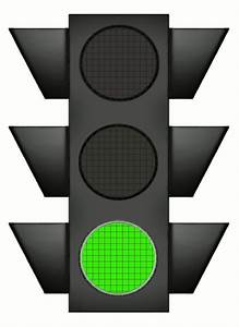 Green light clipart - Clipground
