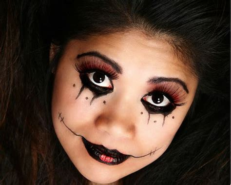 creative  scary halloween makeup ideas  kids lifestylexpert