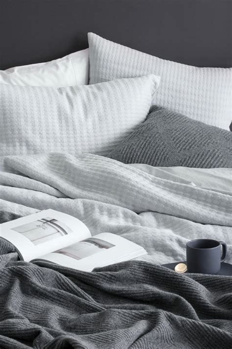 Cr Insider Our Made In Portugal Bed Linen  Live With Us