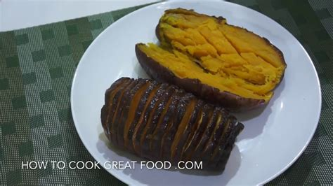 fryer potato air potatoes sweet recipe fried baked