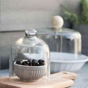 Cloche En Verre Ikea : petite cloche en verre hoze home ~ Dailycaller-alerts.com Idées de Décoration