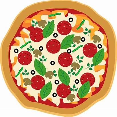 Pizza Clip Clipart Happy Ninjas Ninja Tartarugas