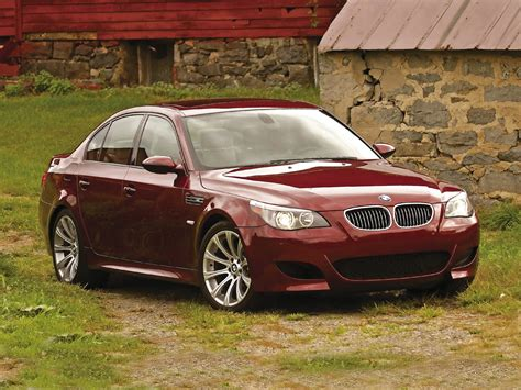 Bmw M5 Price by 2010 Bmw M5 Price Photos Reviews Features