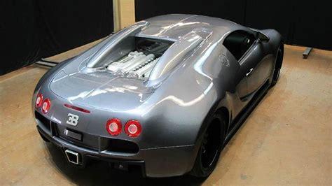 Bugatti eb veyron l'edition centenaire green malcolm campbell 1/18 autoart 70958. Um Bugatti Veyron por 53 mil euros?