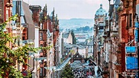 Glasgow, Scotland: where to stay and what to do | Escapism ...