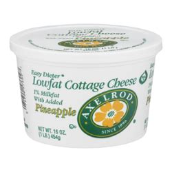 flavored cottage cheese ewg s food scores cheese cottage cheese flavored products