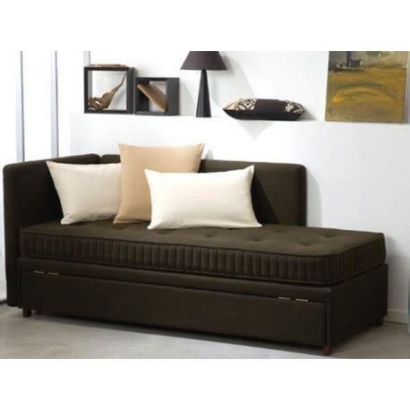 canapé lit kangourou simmons