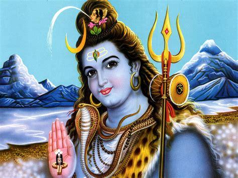 Hd Wallpaper Lord Shiva Hd Wallpapers