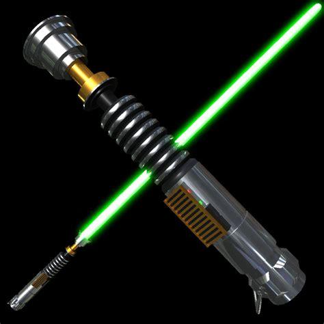 luke skywalker light saber swc lightsaber page 2 jedi council forums
