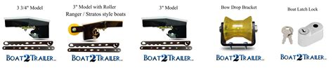 Automatic Boat Latch by Drotto Boat Latch Automatic Boat Latch System