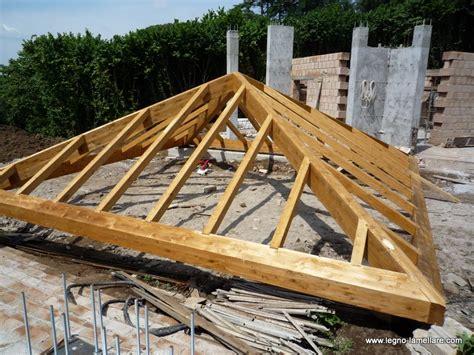 tetto padiglione 187 tetto a padiglione in legno