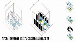 Making An Architectural Instructional Diagram