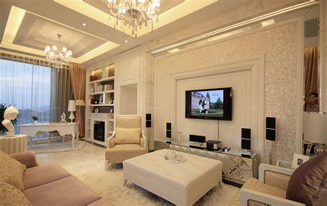 House ceiling design