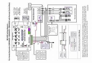 Generac Generator Wiring Diagram  U2014 Untpikapps