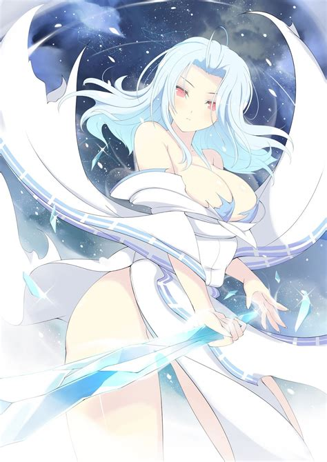 Jojo S Bizarre Adventure Dio Wallpaper Image Yumi Ice Queen Jpg Top Strongest Wikia Fandom Powered By Wikia