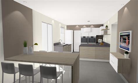 simulation cuisine 3d simulation 3d archives décoration et architecture d