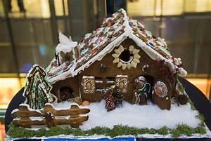 Lebkuchenhaus Selber Machen : lebkuchenhaus weihnachten in 2019 lebkuchenhaus selber ~ Watch28wear.com Haus und Dekorationen