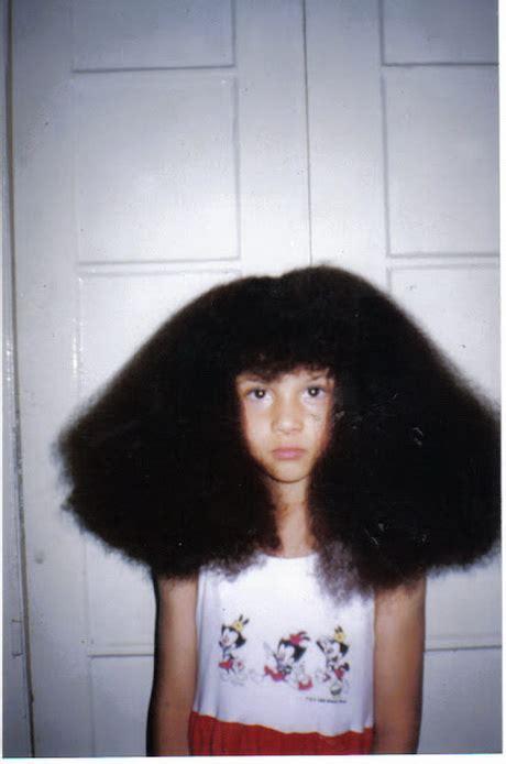 Penteados Infantil Simples