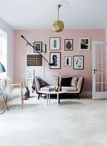 Wandfarbe Flieder Pastell : pastellt ne als wandfarbe kombinieren sie frei die pastellt ne ~ Markanthonyermac.com Haus und Dekorationen