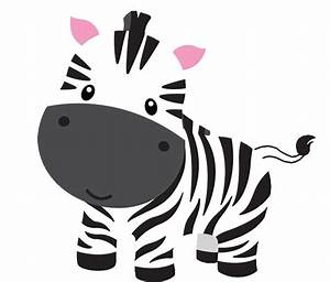 Baby Jungle Animal Clip Art - Cliparts.co
