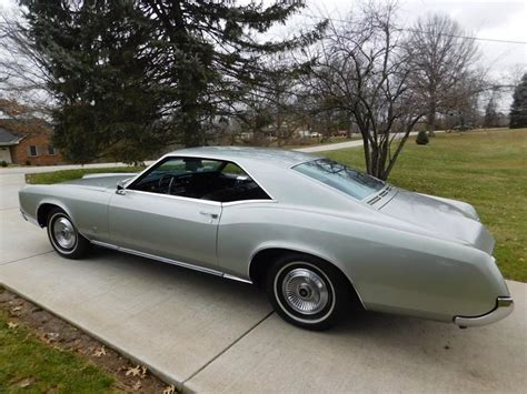66 Buick Riviera by Buick Sold 1966 Buick Riviera