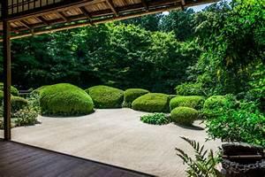 prix d39un jardin japonais With comment creer un jardin paysager