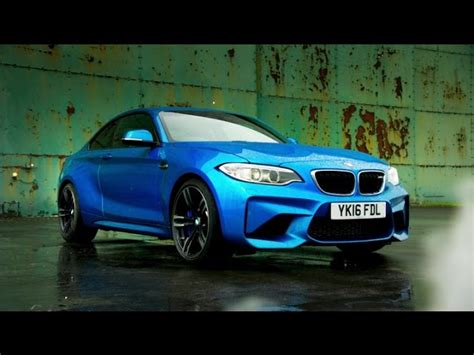 the grand tour season 1 episode 1 bmw m2 review bimmervideos cloud the world of bmw