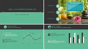 P Chart Template Business Powerpoint Themes Pro Ppt Themes