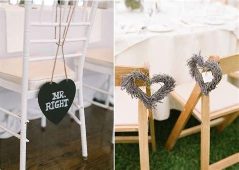 habillage de chaise pour mariage 15 id 233 es pour d 233 corer des chaises mariage chairs and wedding