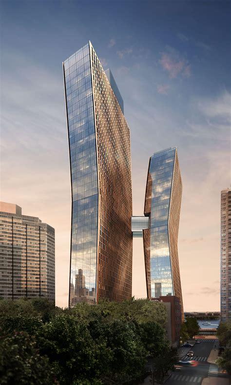 Luxury Apartment Rentals in Manhattan | American Copper ...