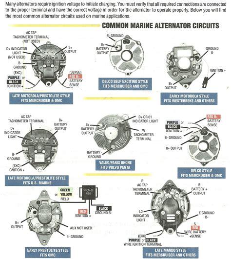 Wiring Motorola Diagram Alternator Dbljb Online