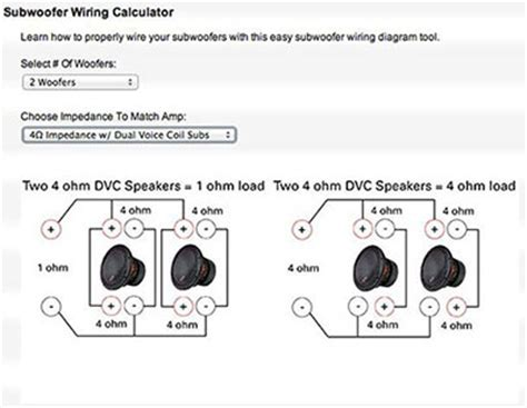 Crunch Sub Wiring Diagram by Two Common Car Lifier Power Mistakes Mtx Audio