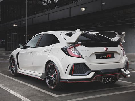Type R by Civic Type R