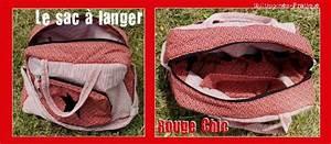 Sac A Langer Original : sac langer couz 39 in cr ations accessoires textiles ~ Teatrodelosmanantiales.com Idées de Décoration