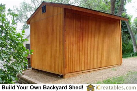 10x14 gable shed plans pictures of backyard shed plans backyard shed photos