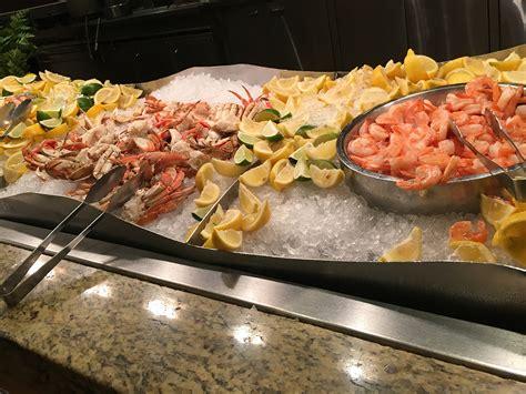 Buffet Of Buffets 24 Hours Of Food In Las Vegas Las