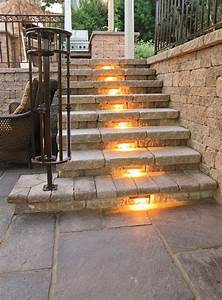home design photos sweet doggie door must have this for With outdoor lighting for stone steps