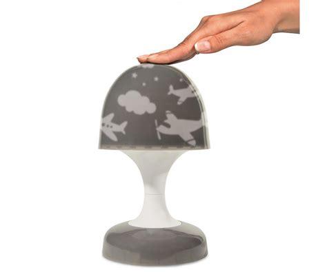 chambre à londres le veilleuse tactile enfant chignon led projection