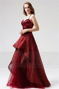 robes soiree long bordeaux l816 With robe de soiree bordeau