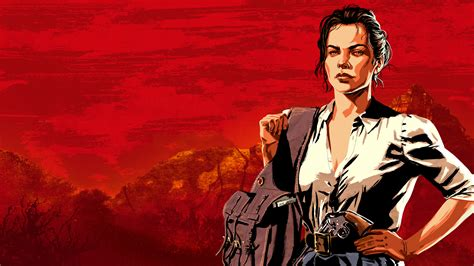 red dead redemption   p resolution hd  wallpapers images backgrounds