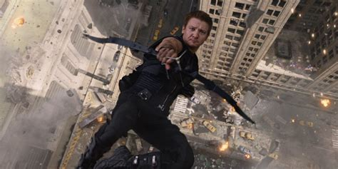 Hawkeye Marvel Show Disney Release Date Trailer Plot