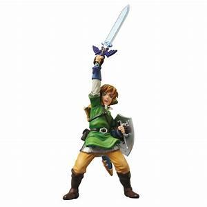 Nintendo Series 1 The Legend of Zelda Link Skyward Sword ...