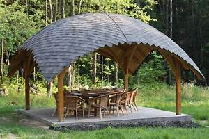 Gorgeous Gazebos for Shade-tastic Outdoor Living by Garden Arc